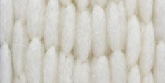 Patons® Cobbles Yarn Winter White - Click to enlarge