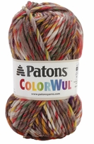 Patons® Colorwul Yarn