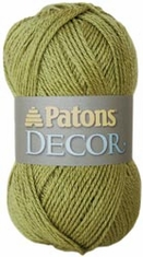 Patons® Decor Yarn - Click to enlarge