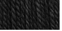 Patons Decor Yarn Black