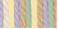 Patons Decor Variegated Yarn First Spring