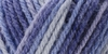 Patons Decor Variegated Yarn Rich Blues