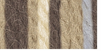 Patons Decor Variegated Yarn Woodbine