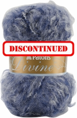 Patons Divine Yarn - Click to enlarge