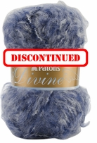 Patons Divine Yarn - DISCONTINUED