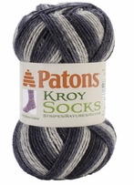 Patons® Kroy Socks Yarn
