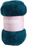 Patons Lace Sequin Yarn