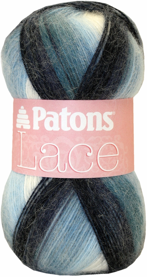 Free Crochet Patterns Using Patons Lace Yarn : Pics Photos - Patons Yarn Free Patterns