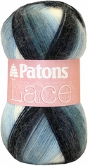 Patons® Lace Yarn - Click to enlarge