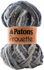 Patons® Pirouette Yarn - Click to enlarge