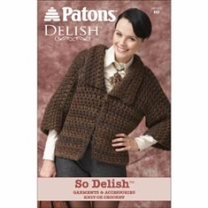 Patons®  So Delish - Click to enlarge