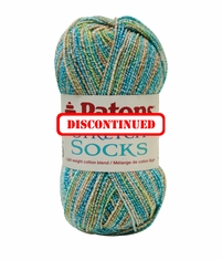 Patons Stretch Socks Yarn - DISCONTINUED - Click to enlarge