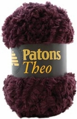 Patons Theo Yarn - Click to enlarge