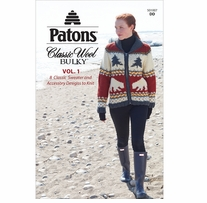 Patons Sweaters & Accessories