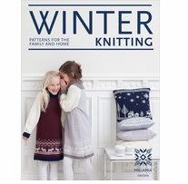 Pavilion Books Winter Knitting