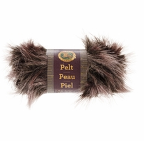 Lion Brand Pelt Yarn