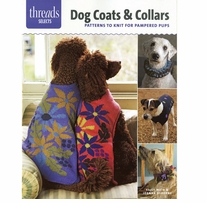 Pet Knitting Books