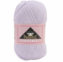 Phentex Sport Yarn Solids