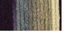 Phentex Worsted Ombres Yarn Intrigue