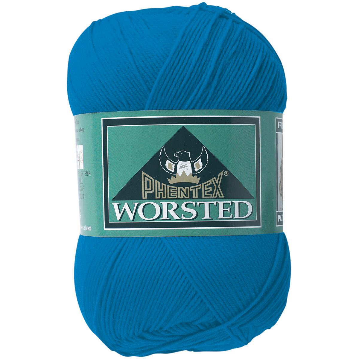 ... Knitting-Warehouse Softness Meter - Rating 3 ? Phentex? Worsted Yarn