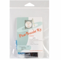 Picot Bracelet Kit Refill Pop