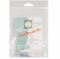 Picot Bracelet Kit Refill Regal
