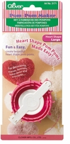 Pom Pom Maker Large Heart