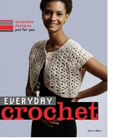 Potter Craft Books Everyday Crochet