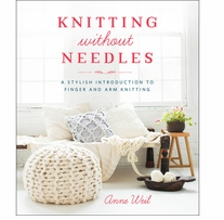 Potter Craft Books Knitting Without Needles
