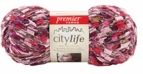Premier� City Life Ladder Yarn