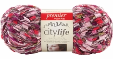 Premier City Life Ladder Yarn - Click to enlarge