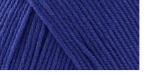 Premier� Cotton Fair� Solid Yarn Blue Iris