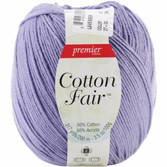 Premier� Cotton Fair� Yarn - Click to enlarge