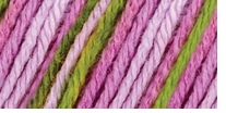 Premier Ever Soft Yarn Multi Rose Garden