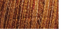 Premier Spangle Yarn Coppertones