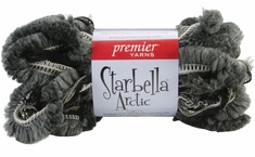 Premier Starbella Arctic Yarn - Click to enlarge