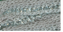Premier Starbella Flash Yarn Silver