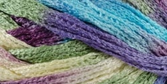 Premier Starbella Yarn Wild Hydrangeas - Click to enlarge