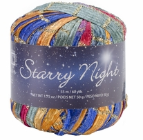 Premier� Starry Night Yarn