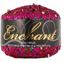 Premier Yarns Enchant Flowers Yarn