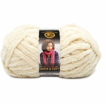 Lion Brand� Quick & Cozy Yarn