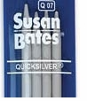 Quicksilver Single Point Knitting Needles