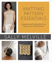 Random House Books Knitting Pattern Essentials