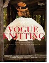Random House Books Vogue Knitting
