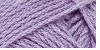 Red Heart Baby Sheen Yarn Lilac