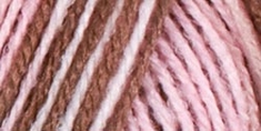 Red Heart Baby TLC Yarn Neapolitan - Click to enlarge
