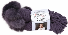 Red Heart� Boutique Chic�Yarn - Click to enlarge