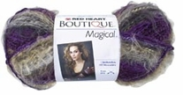 Red Heart� Boutique Magical� Yarn