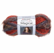 Red Heart Boutique Magical Yarn Phoenix