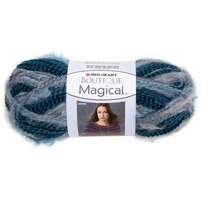 Red Heart Boutique Magical Yarn Shazam